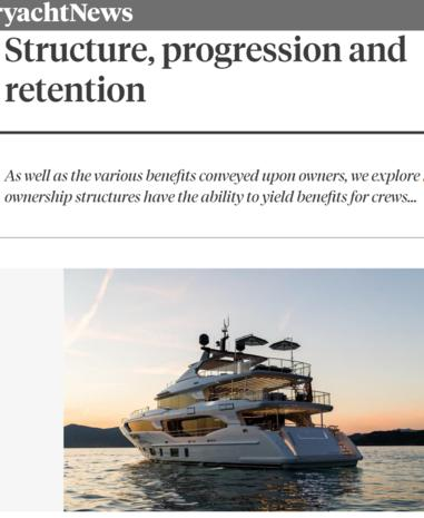 Superyacht News      London