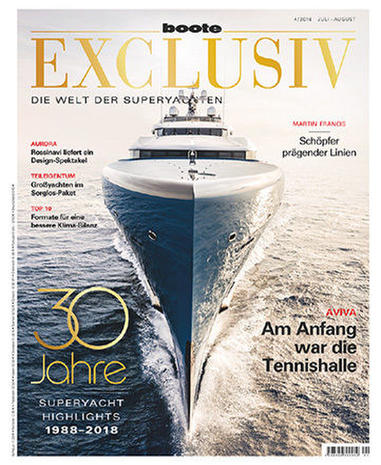 Boote Exclusiv Germany