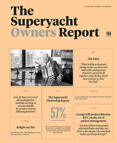 The Superyacht Report United Kingdom